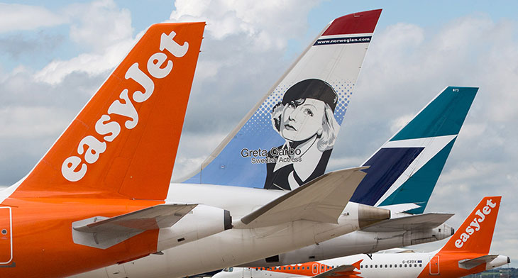 easyJet expands 'Worldwide' conne..
