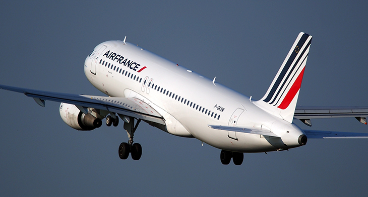 Air France told to cut its domestic flights