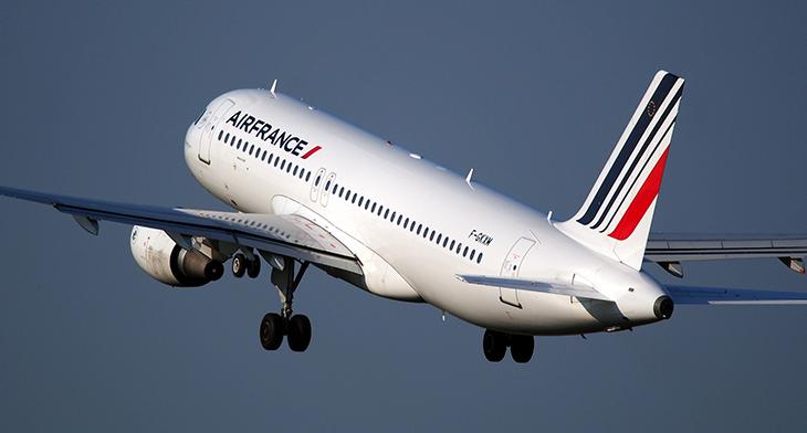 Huge Air France order due soon