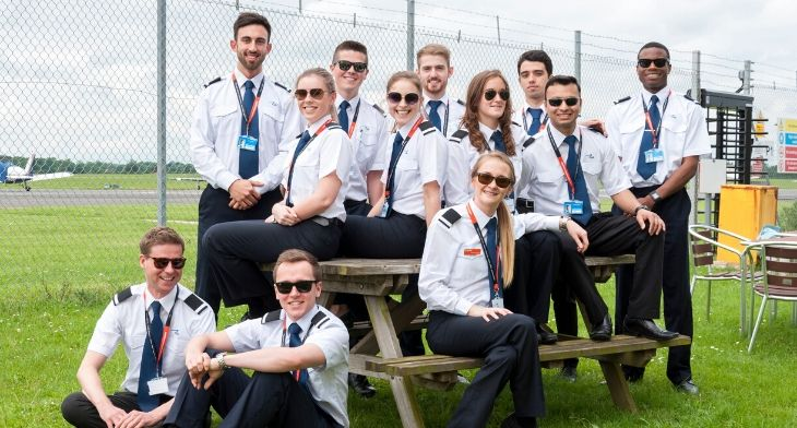 CAE to train 1,000 easyJet pilots on MPL prog..