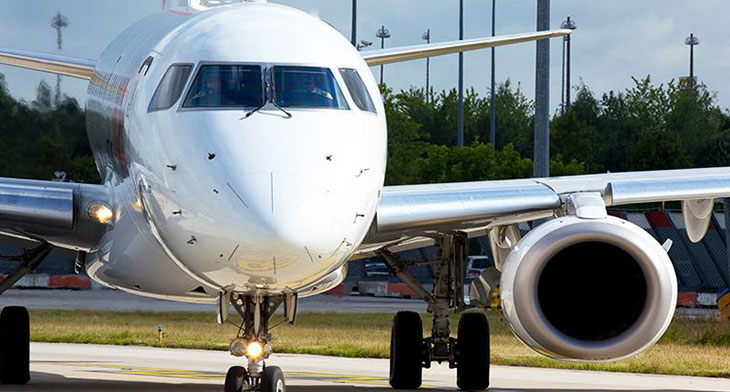 Embraer and Boeing JV receives Brazilian Gove..
