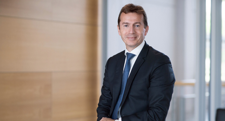 Airbus selects Guillaume Faury as next CEO