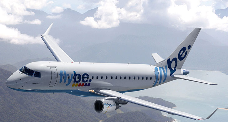 Stobart drops Flybe bid but not relationship