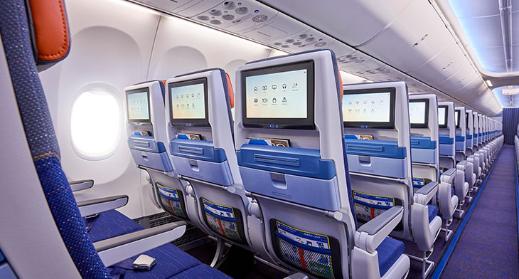 flydubai introduce new economy fare structure