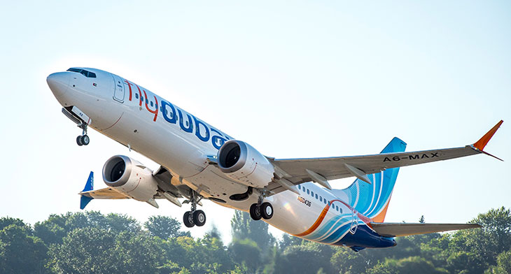 Flydubai sees annual loss of $43.5 million in 2018