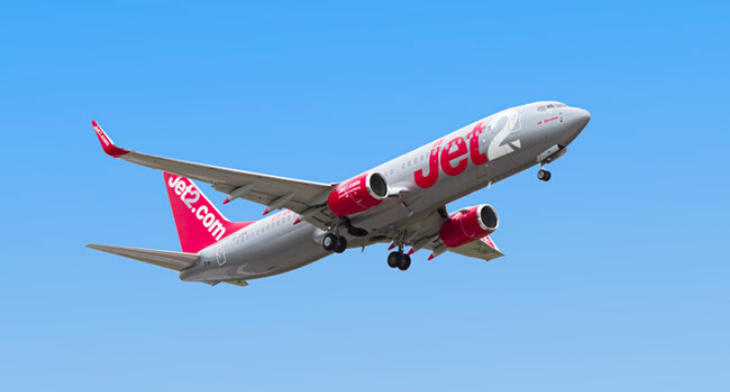 Jet2.com acquires Thomas Cook slots at three UK airports