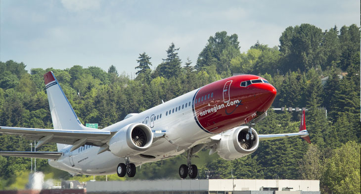 Norwegian confirms closure of multiple crew bases
