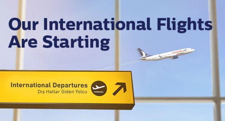 AnadoluJet to go international