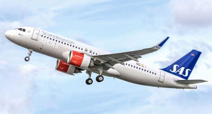 Scandinavian Airlines Ireland
