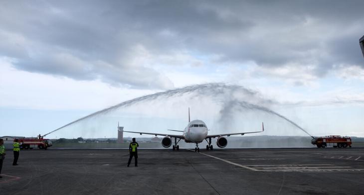 VietJet launches Hanoi to Bali flight