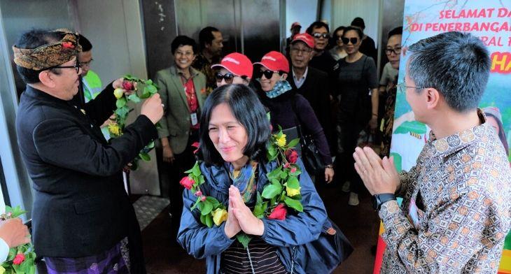 VietJet Hanoi Bali 4