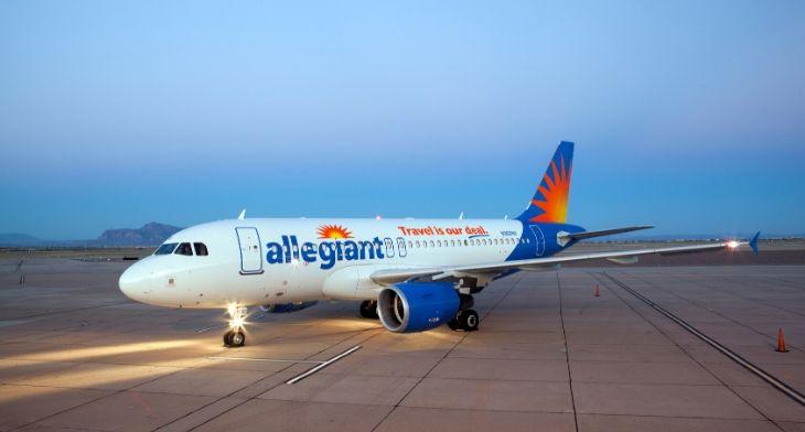 Allegiant announces its largest service expansion