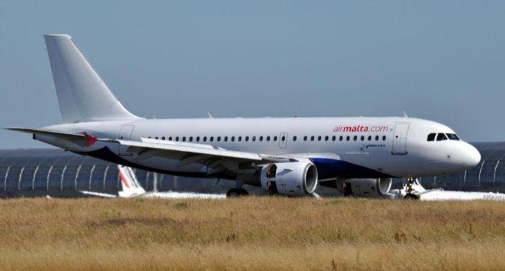 AJW Group prepares to teardown Airbus A319 aircraft