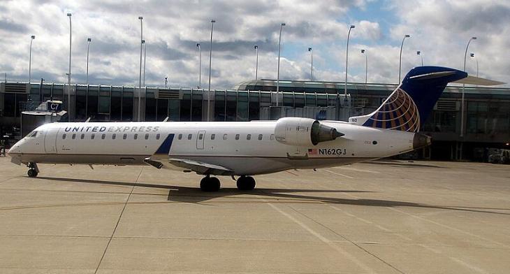 GoJet expands fleet of CRJ550s