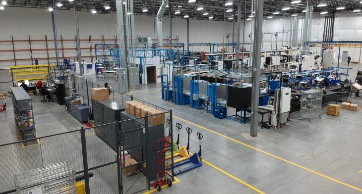 Collins Aerospace announces facility expansions in Fort Worth, Spokane and Pueblo