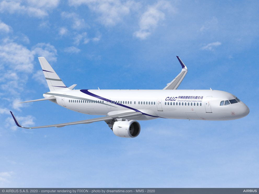 Airbus reports 274 net orders in January