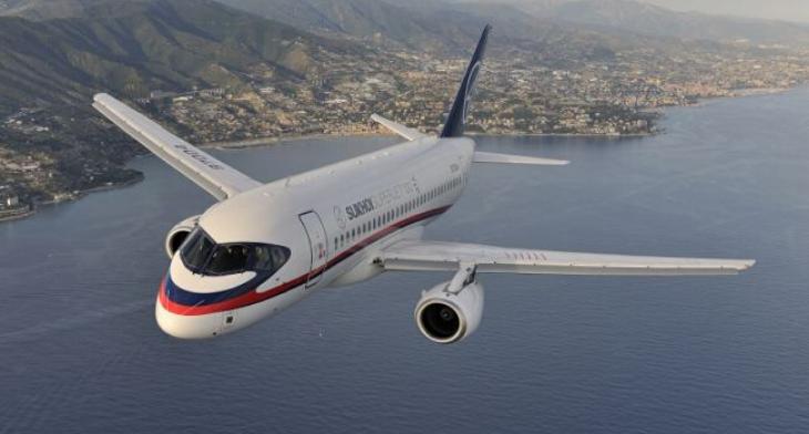 Air Serbia seek out Sukhoi SSJ100 - LARA