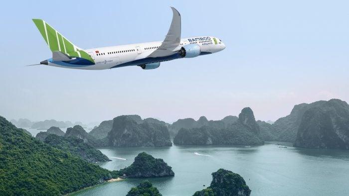 Bamboo Airways Vietnam