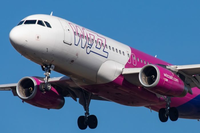 Wizz Air announces new Abu Dhabi subsidiary