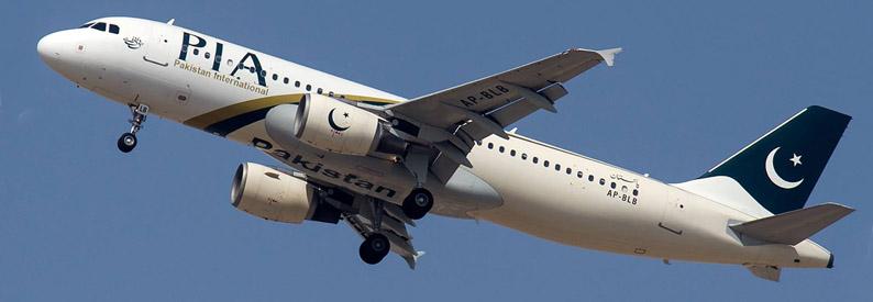 Pakistan International Airlines A320 crashes in Karachi