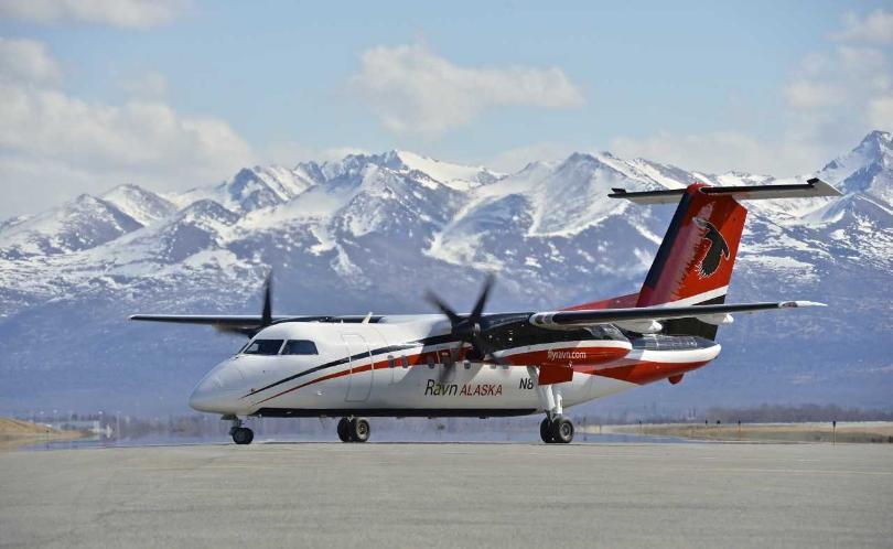Ravn Air's bankruptcy impacts Alaska's remote communities