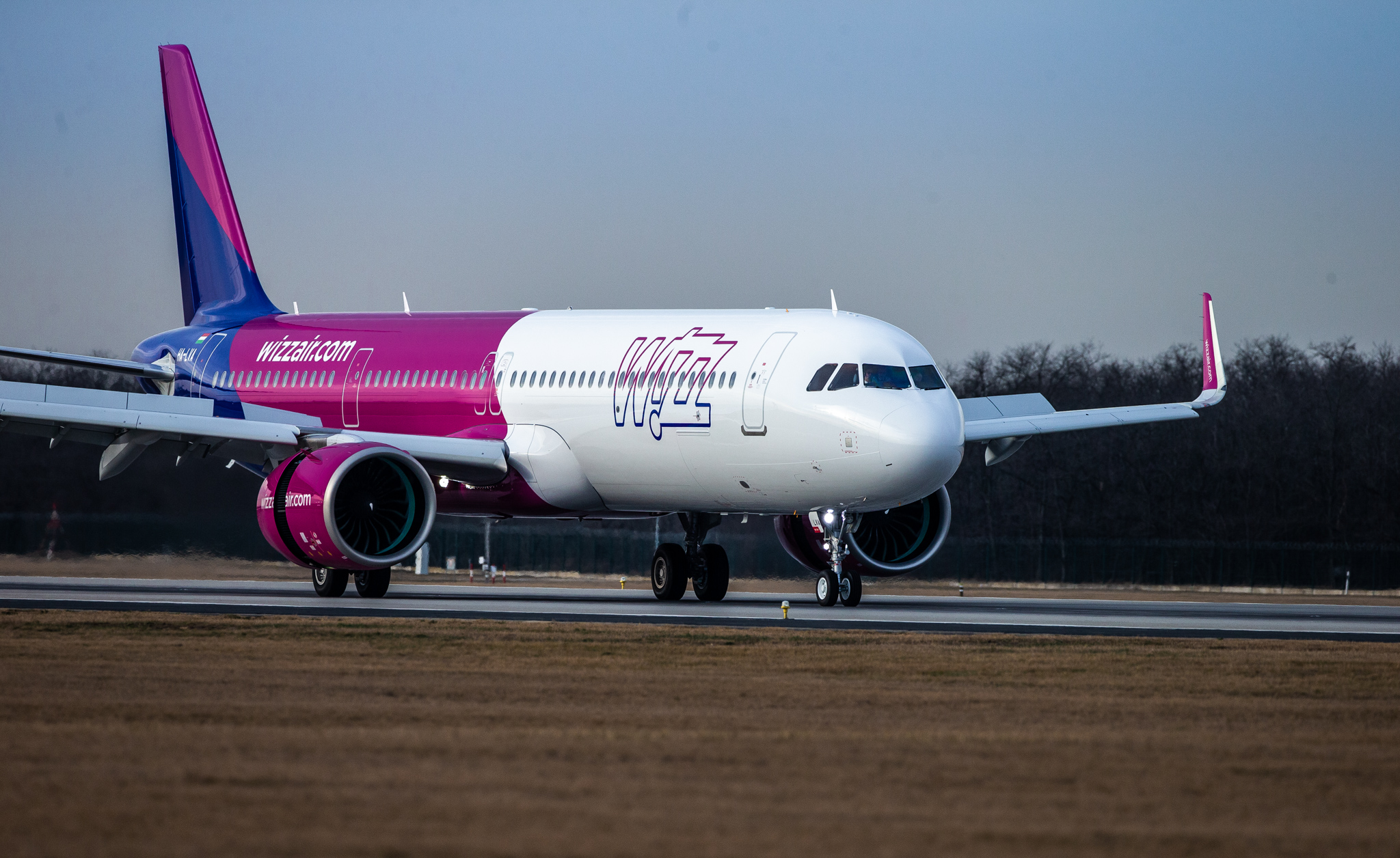 Wizz Air Hungary is the first airline to acquire an EASA operator certificate