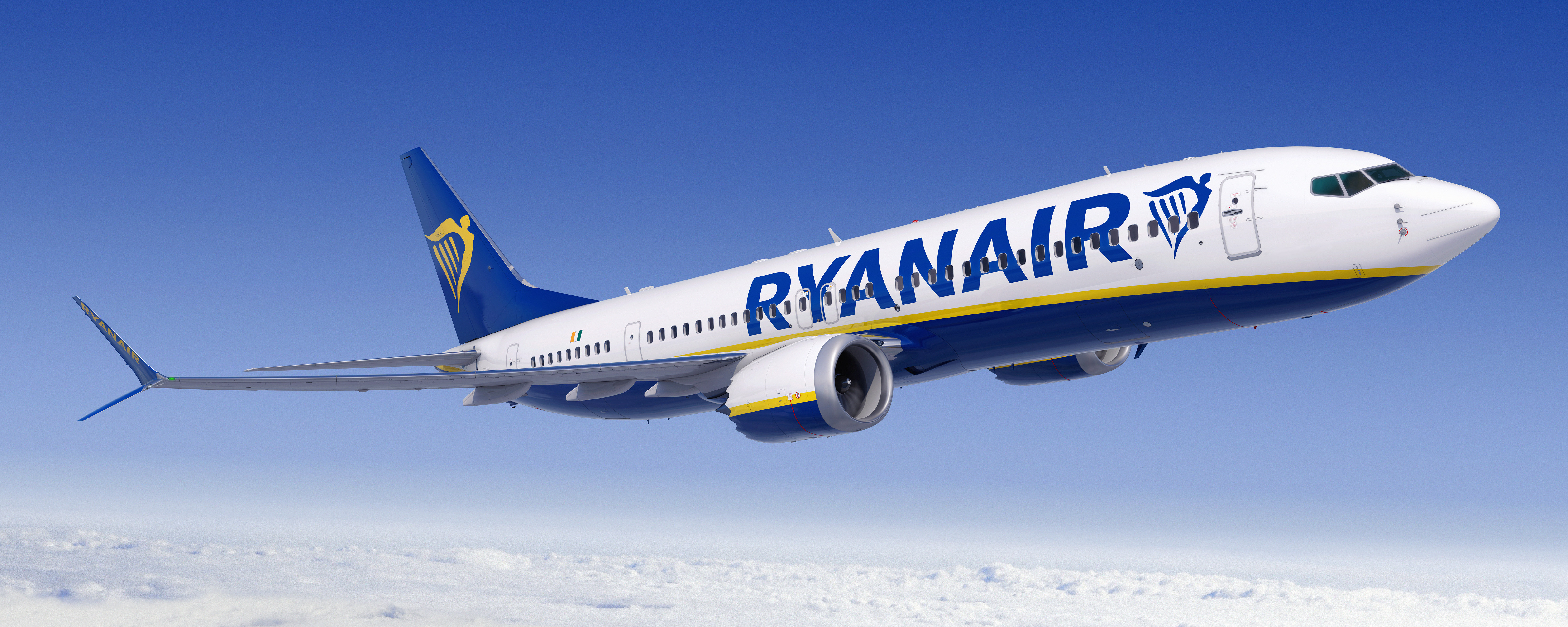 Ryanair invests €50m in a new Dublin training and simulator centre