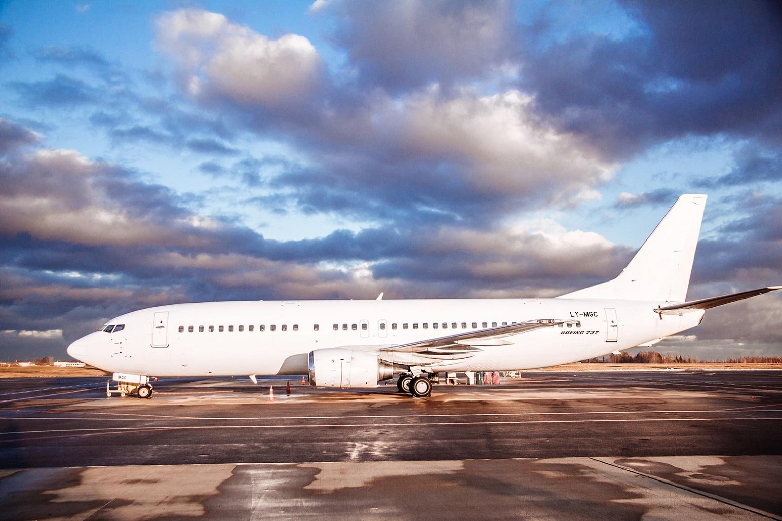 ACC Aviation transacts Boeing 737-400 to Frontera Flight Holdings Inc. for Aeronaves TSM, Mexico