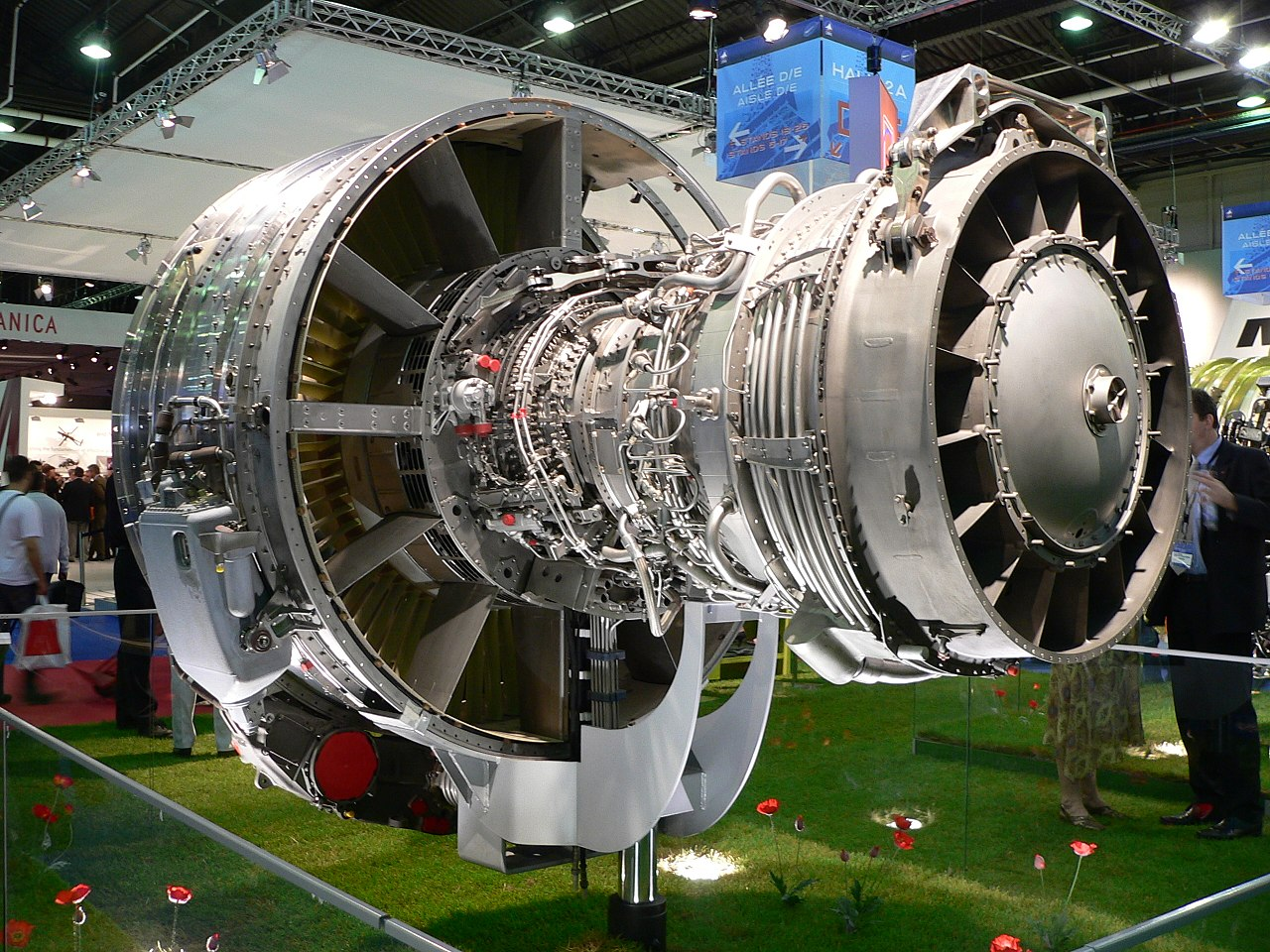 GA Telesis Engine Services receives Indonesian DGCA certification