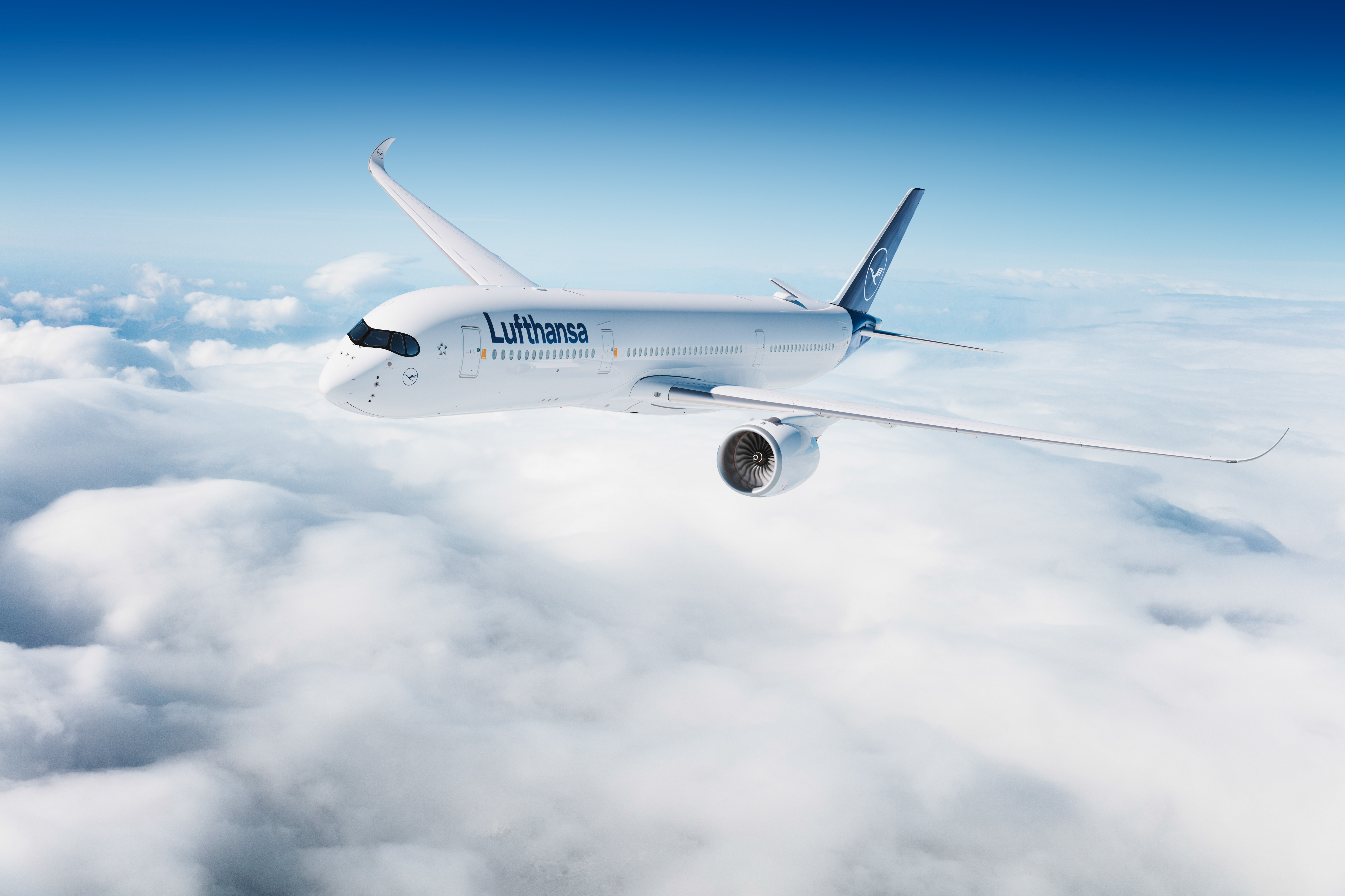 ABL Aviation secures JOLCO financing of two A350s for Luthansa