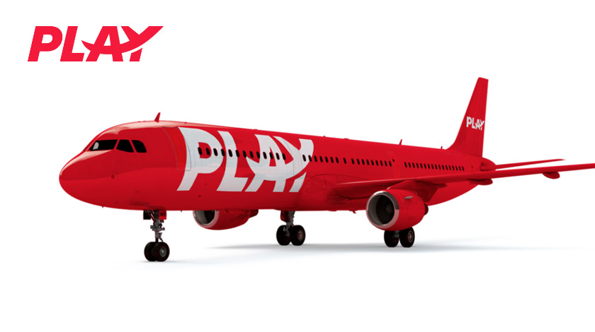 Icelandic startup PLAY to acquire its first Airbus A320neo soon