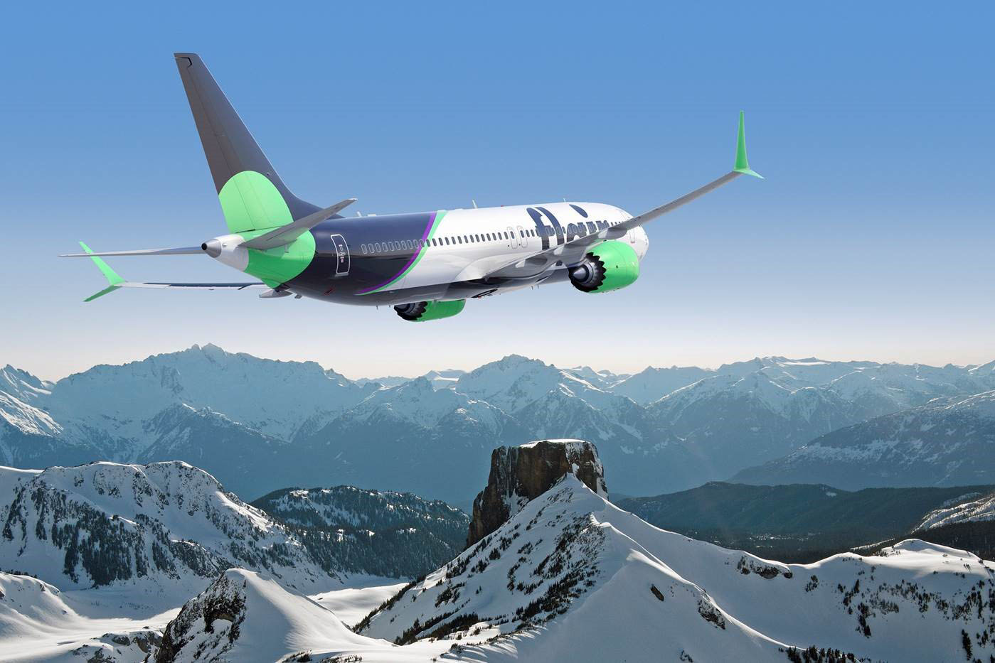 Menzies Aviation expands partnership with Flair Airlines across Canada