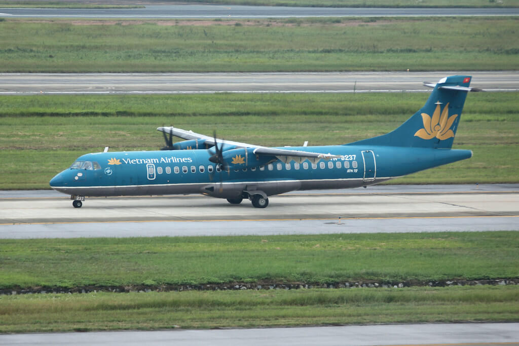 StandardAero extends long-standing relationship with Vietnam Airlines