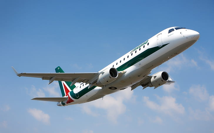 AerFin signs component support contract with Alitalia