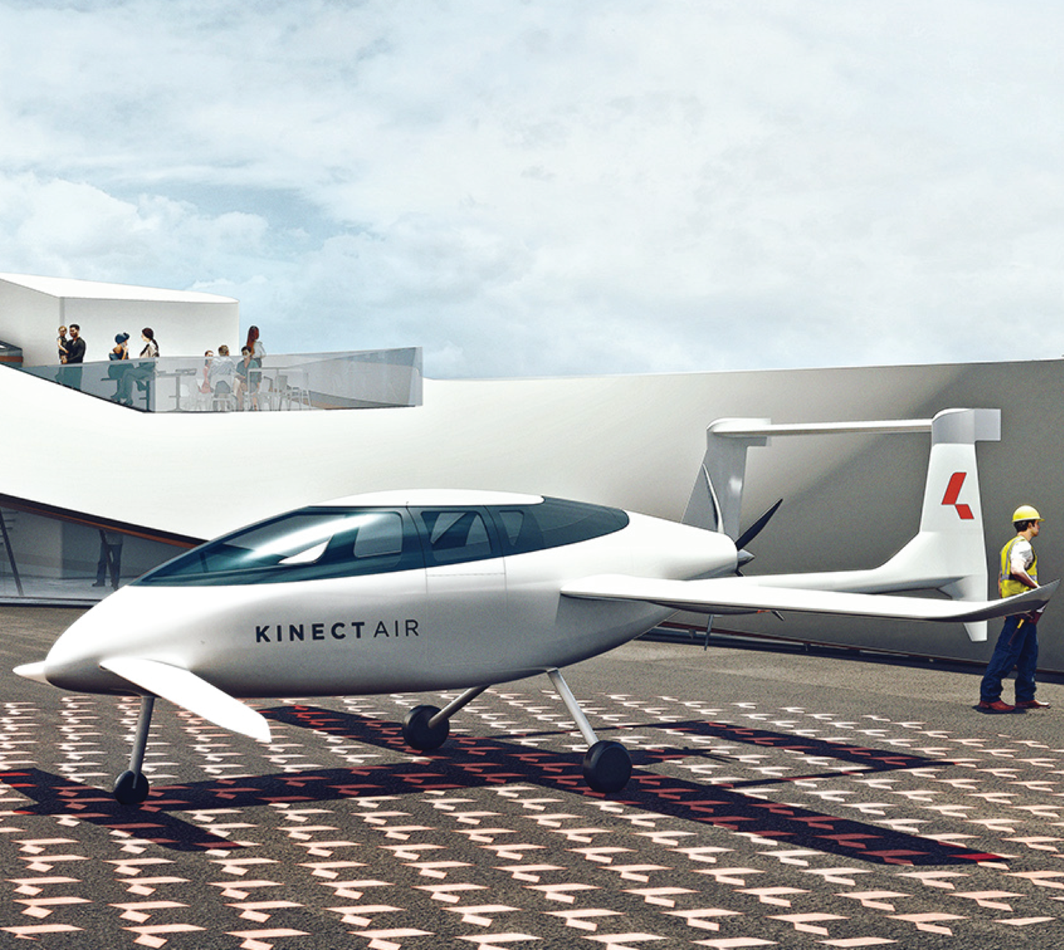 VoltAero's Cassio hybrid-electric aircraft available for US fractional ownership