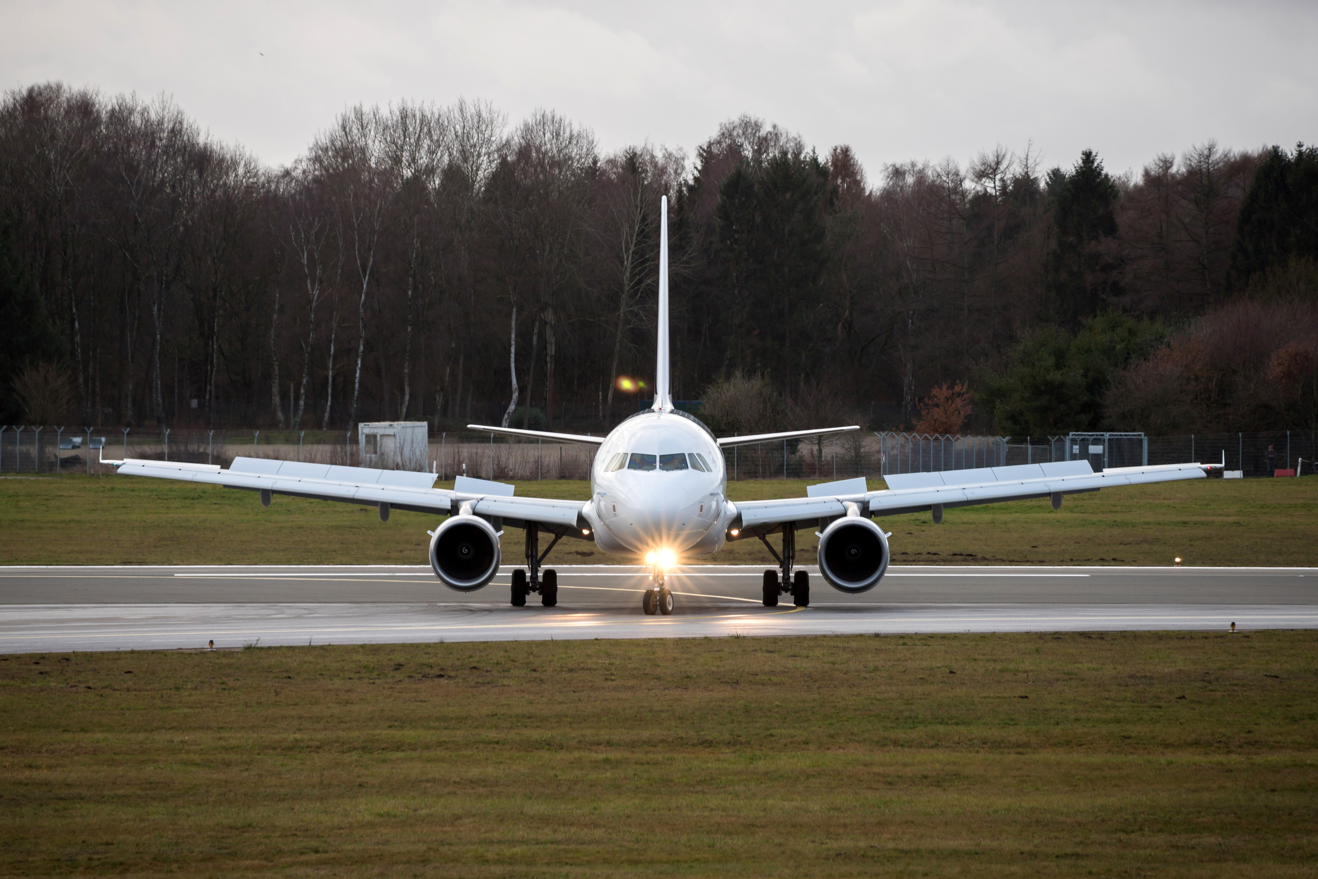 AerFin continues Airbus A320 platform acquisition drive
